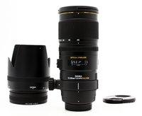 Sigma EX 70-200mm f2.8 DG APO OS HSM Sigma