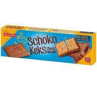 Griesson Schoko-Butterkeks (125 g)