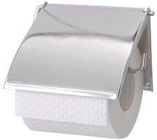 Wenko 18265100 Toilettenpapierrollenhalter Cover