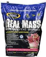Gaspari Nutrition Real Mass