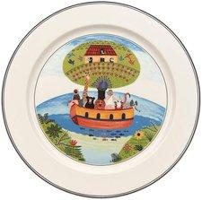 Villeroy & Boch Design Naif Platte 31 cm rund flach