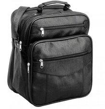d & n Lederwaren 2704 Travel Bags Flugumhänger