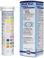 Macherey-Nagel Medi Test Combi 9 Teststreifen (100 Stk.)
