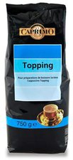 Caprimo Cappuccino Topping 750  g