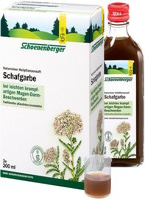 Schoenenberger Schafgarben-Saft (3x200 ml)