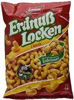 Lorenz Erdnußlocken Classic (250 g)