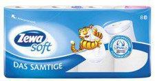 Zewa Toilettenpapier (8 Rollen)