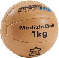 Sport-Tec Medizinball aus Leder