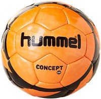 Hummel 0.8 Concept