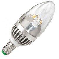 Megaman LED MM21003 5W/827 E14