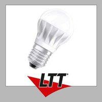 Osram LED Parathom CL P 25 4W E27 Warmweiß matt