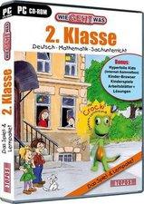 Topos Wie geht was? - 2. Klasse (Win) (DE)