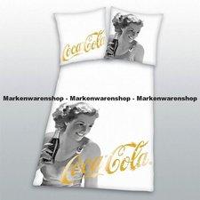 Herding Bettwäsche Coca Cola (449049050) (135x200)