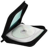 Ednet 62043 CD-/DVD-Etui (Blue)