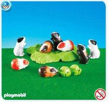 Playmobil 7362 - 8 Meerschweinchen