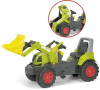 Rolly Toys FarmTrac Claas Arion 640 mit Lader
