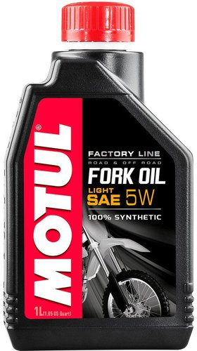 Motul Factory Line Fork Oil light (1 l)