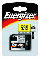 Energizer 6V 610mAh Flat-Pack 539