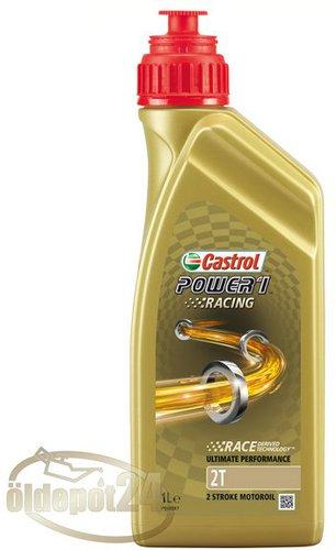 Castrol Power 1 Racing 2T (1 l)