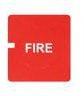 Security-Center Papiereinsatz für Funk-Feuertaster (FU8311)