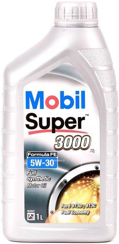 Mobil Oil Super 3000 FE 5W-30 (1 l)