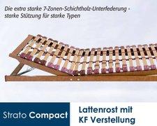 diamona Strato Compact (100 x 220 cm)