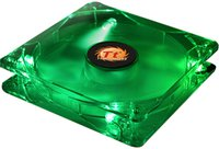 Thermaltake Thunderblade LED Basic Fan Green 120mm (AF0031)