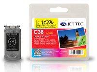 JetTec C38