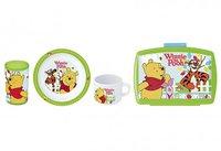 p:os handels GmbH Suppenteller Winnie Puuh
