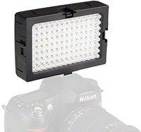 Walimex Video-Flächenleuchte mit 112 LED