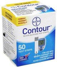 Eurim Contour Sensoren Teststreifen (50 Stk.)