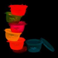 Babymoov Mikrowellen-Behälter