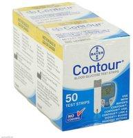 Eurim Contour Sensoren Teststreifen (100 Stk.)
