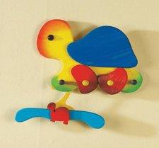 BabyPlus Garderobe Schildkröte