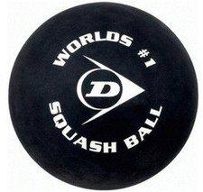 Dunlop Sport Squashball Giant