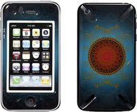 iCandy New Skin Oriental Night (iphone 3G/3GS)