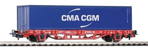 Piko Containerwagen CMA CGM DB (57734)