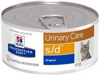 Hills Prescription Diet Feline s/d (156 g)