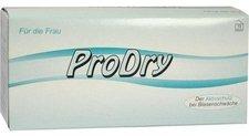 ProDry Aktivschutz Inkontinenz Vaginaltampon (10 Stk.)