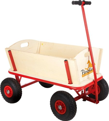 Pinolino - Bollerwagen Maxi