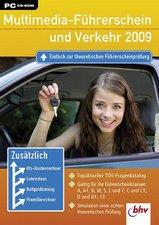 BHV Multimedia Führerschein & Verkehr 2009 (Win) (DE)