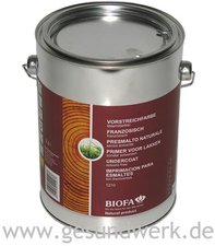 Biofa Vorstreichfarbe 2,5L