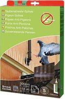 Swiss Inno Natural Control Taubenabweiser-Spikes 300 cm
