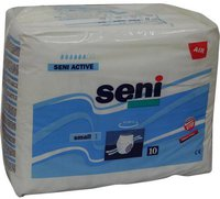 TZMO Seni Active Small (8 x 10 Stk.)