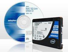 Adaptec MaxIQ SSD Kit 64GB