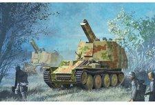 Dragon Sd. Kfz.138/1 GESCHUETZWAGEN 38 (6429)
