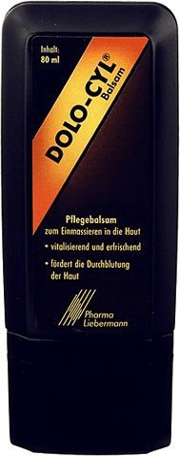 Pharma Liebermann Dolo-Cyl Funkt.-Compl. Tropfen (80 ml)