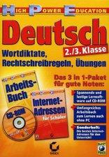 Sybex Deutsch 2./3. Klasse (Win) (DE)