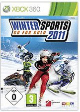 Winter Sports 2011 - Go for Gold (Xbox360)