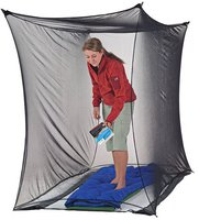 Summit Mosquito Box Net Single